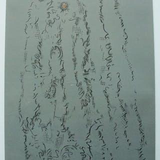 Max Ernst - Les Chiens ont Soif