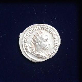 Römisches Reich - Antoninien (AR)