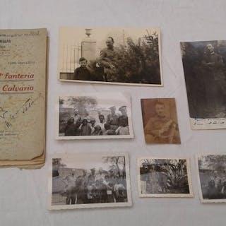 Italia - Foto, Libro - 1916