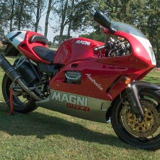Magni Guzzi Australia - Sport - 992 cc - 1995