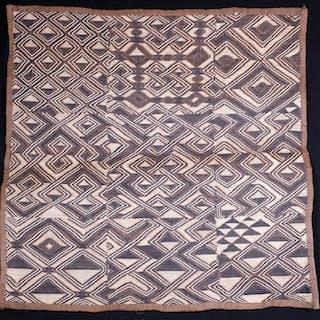 Tessuto (1) - Raffia - Kuba - Repubblica Democratica del Congo