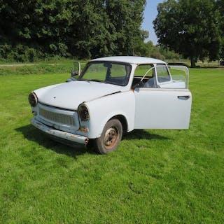 Trabant - P601L - 1978