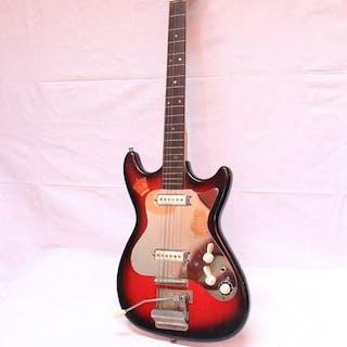 Fasan Holiday - Electric guitar - 1970