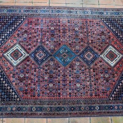 Yalameh - Tappeto - 292 cm - 204 cm