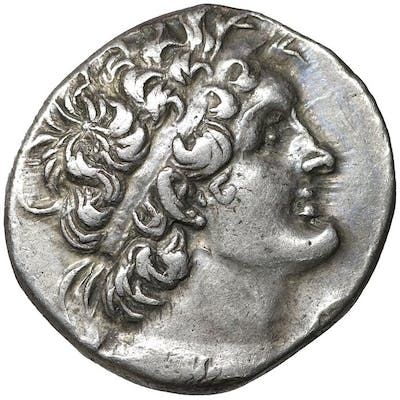 Grecia (antica) - Ptolemaic Kings of Egypt