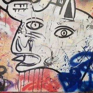Freda People- Guernica Street