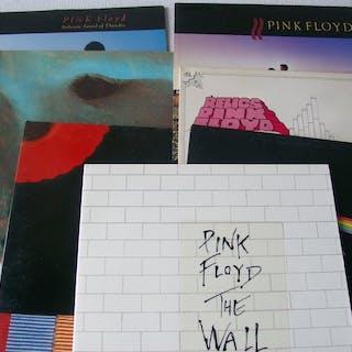 Pink Floyd - Titoli vari - Album 2xLP (doppio), LP - 1971/1990
