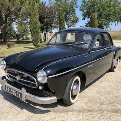 Renault - Fregate - 1955