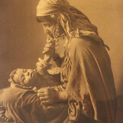 Lehnert et Landrock (XIX-XX)  - Maternity