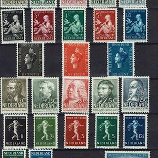 Paesi Bassi 1923/1939 - Selection