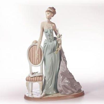José Puche - Lladró - Statuetta - Porcellana