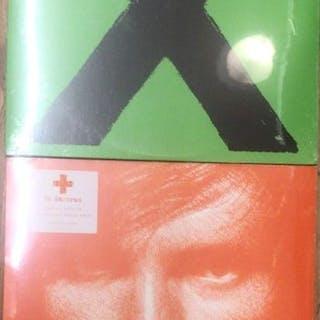 Ed Sheeran - Mint In Sealing || Coloured Vinyl || Limited : +