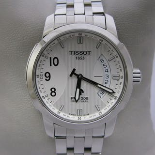Tissot -PRC 200 CBA Limited Edition Diver Men's Watches...