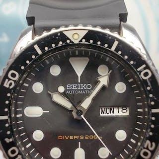 Seiko - Scuba Divers 200M - 1997 model no