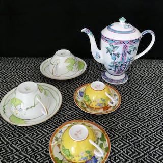 Hermès - Servizio da tè