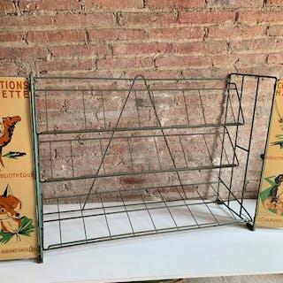 ' kiosk ' - Hirschfeld - Bookcase