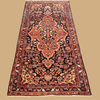 Hamadan - Carpet - 202 cm - 84 cm
