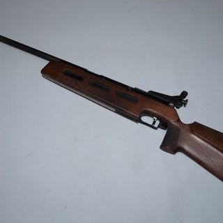 Germany - Diana (Dianawerk) - DIANA 75 - Side Lever - Carbine - .177 Pellet Cal