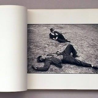 Henri Cartier-Bresson - Das Fotografen-Porträt & In Indien - 1980/1987