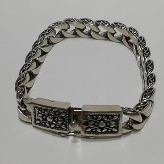 925 Silber - Armband