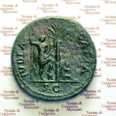 Impero romano - Sesterzio