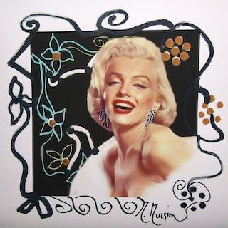 Maria Murgia - Marilyn Monroe