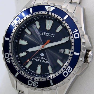 Citizen - Eco Drive Promaster Professional Diver's 200M...