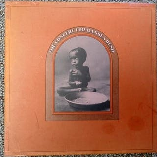 George Harrison & Related - Multiple artists - The...