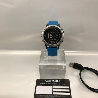 Garmin - QUATIX 5  - 010-01688-40 - Uomo - 2018
