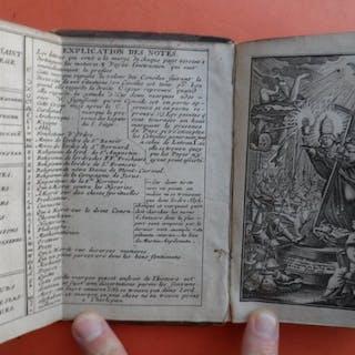 Guillaume Marcel- Tablettes chronologiques