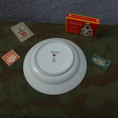 Germania - Wehrmacht-Personal items wo2 - 1942