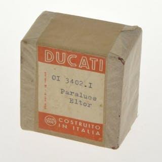 Ducati very rare lens hood OI 3402.1 for 40mm F:2 Eltor lens, new unopened