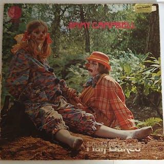 Jimmy Campbell - RARE Folk Rock 1970 UK 1st PRESSING - LP Album - 1970/1970