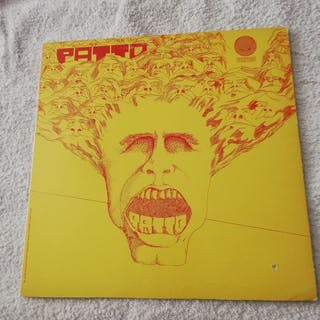 Rush, Patto - Diverse Künstler - 2 Prog Rock Albums...