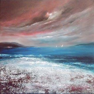 Matto- Les vagues