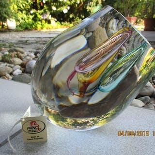 Prince Glas - Glass object - Glass