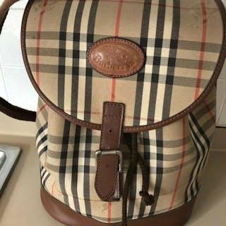 Burberrys Shopper bag
