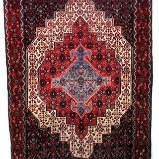 Senneh- Carpet - 165 cm - 115 cm