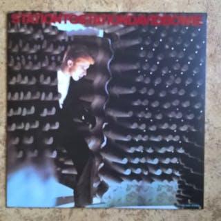 David Bowie - Station to Station (Harry Maslin Mix 2010) - LP Album - 2016