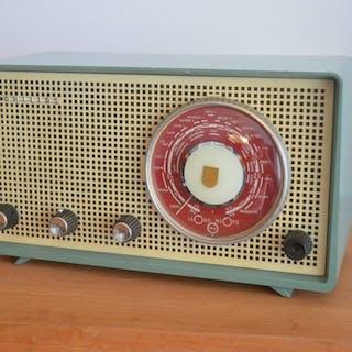 Philips - type B2X 80U - Röhrenradio