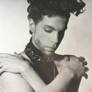 Herb Ritts (1952-2002) - Prince, 1991