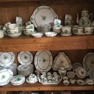 Herend - Service (1) - Porcelain