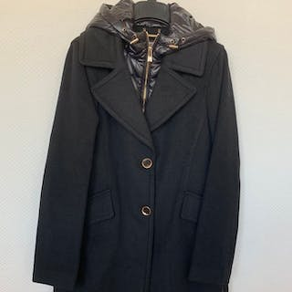 Karl Lagerfeld - New - Never Used- Wool - Coat Jacket - Size:L