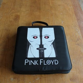 Pink Floyd - Division Bell -  US Tour Only Stadium...