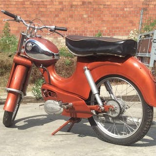 Miele - K52-2   - 50 cc - 1959