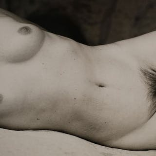 Renée Jacobs (1962-)- Joan Torso, New Mexico