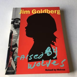 Jim Goldberg - Raised by wolves - 1995