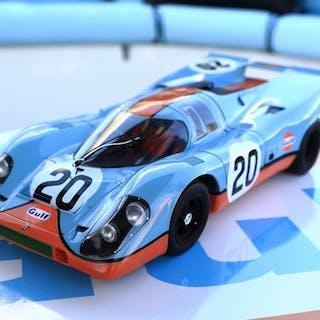 Factory Hiro - 1:12 - Porsche 917 - upscale automotive...