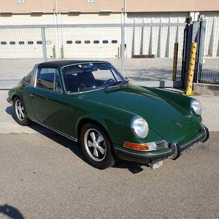 Porsche - 911 E Targa 2.2 - 1970