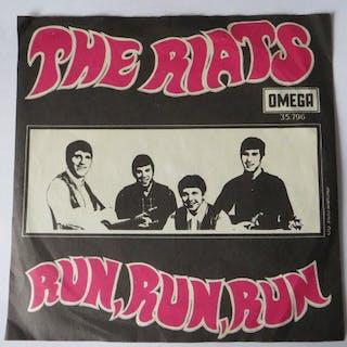 The Riats - Run